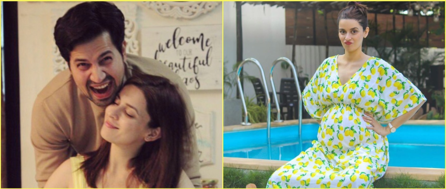 Actor Sumeet Vyas And Wifey Ekta Kaul Are Welcoming A New Roommate & We're Stoked!