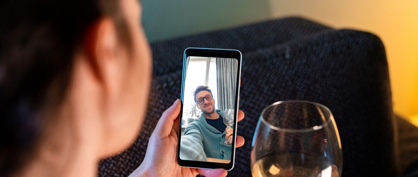 Love In The Time Of Coronavirus: 7 Tips For A Successful Video Chat 'Date'
