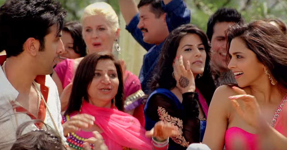 13 Super Fun Sangeet Songs For The Family Performance!