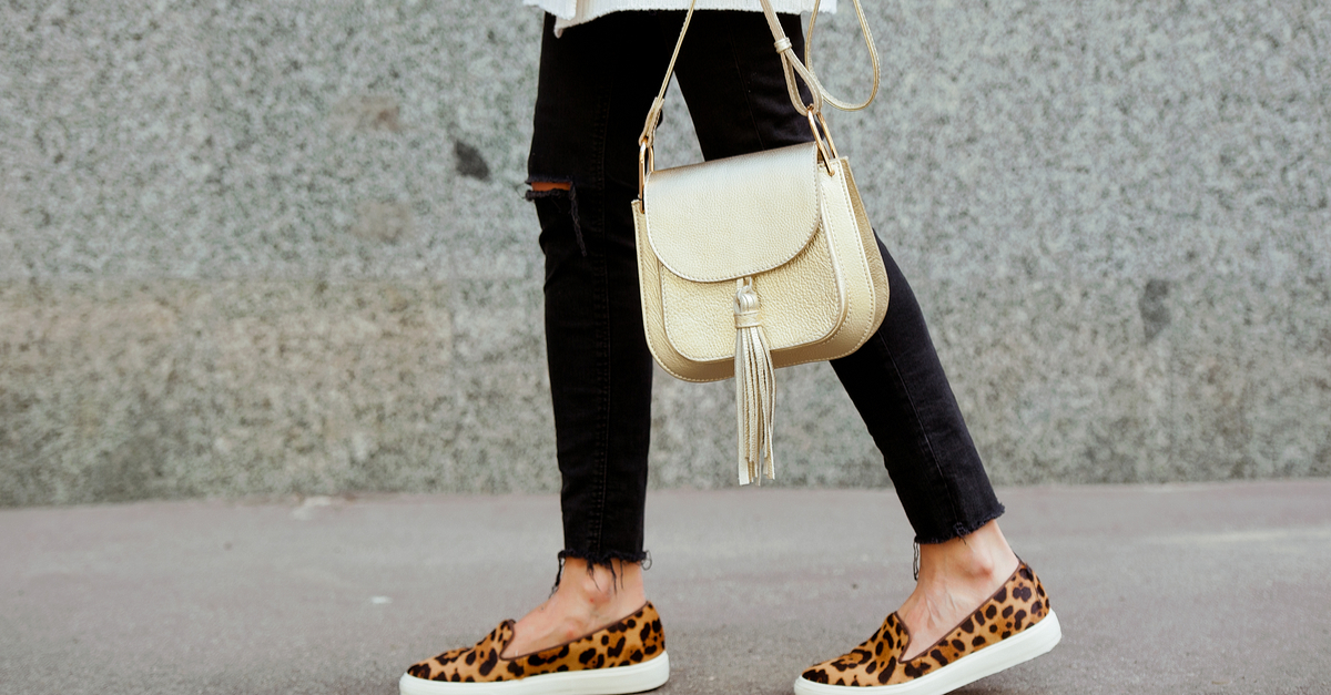 23 Jeggings And Treggings To Stay Comfy AND Stylish!