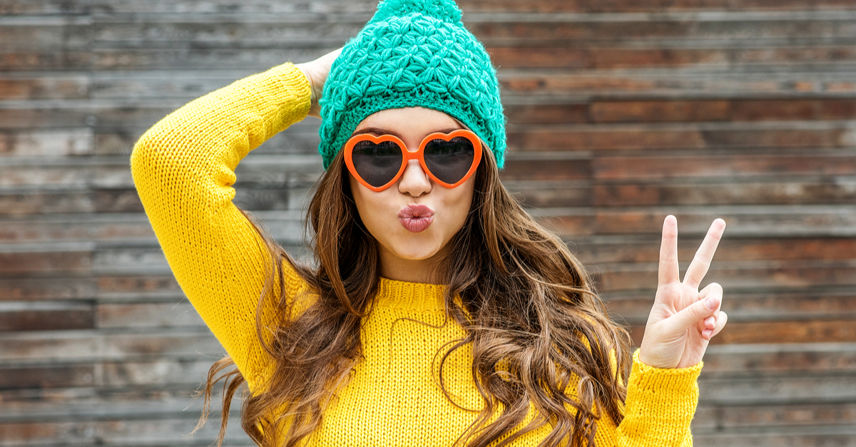 8 FAB Outfits For Staying Stylish And Warm This Winter