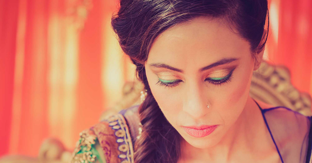 6 Makeup Ideas To Look Fresh And Fab For Your Summer Wedding!