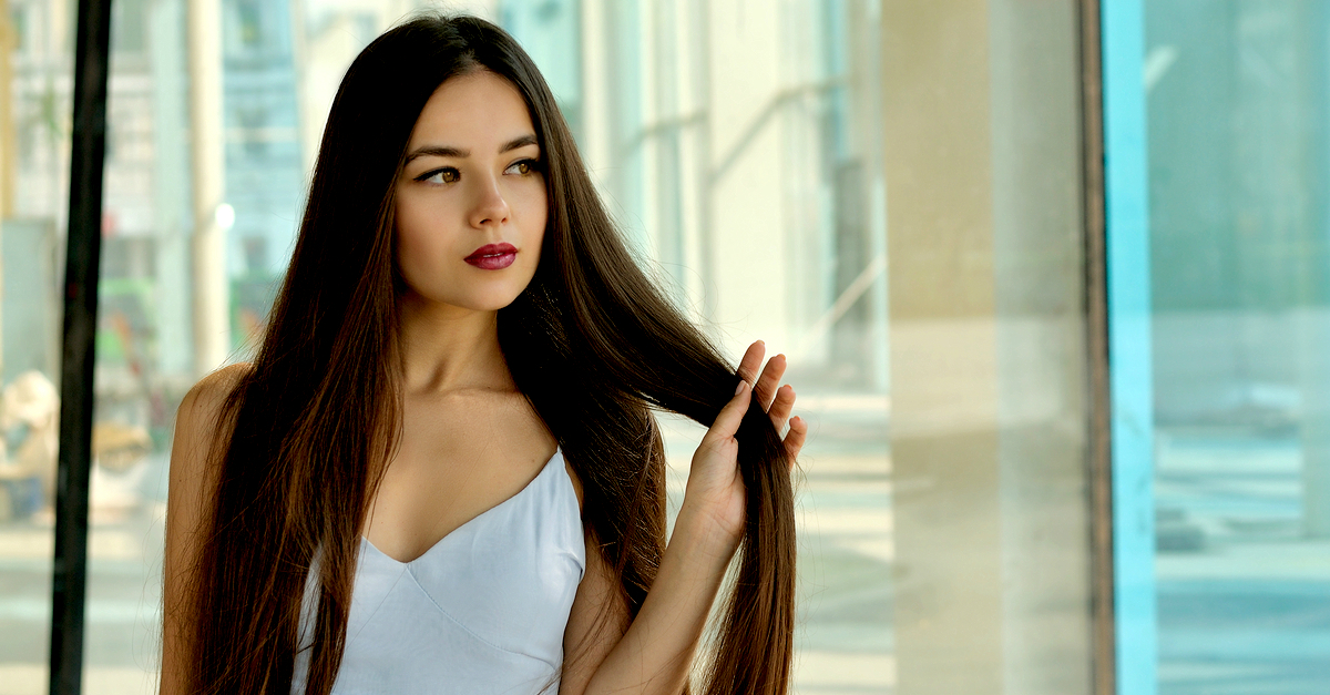 15 Beauty Tips For Hair To Make Them Long, Strong and Lustrous!