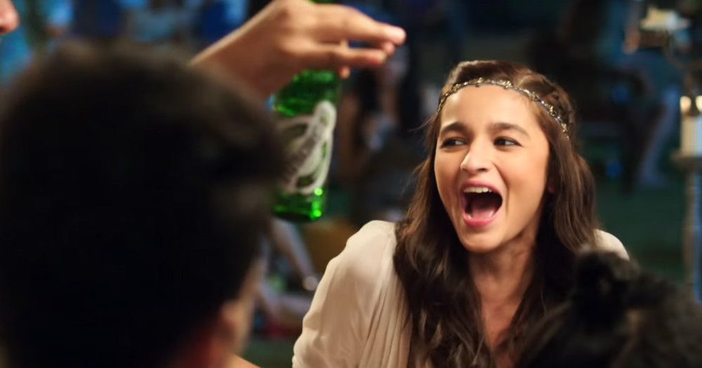 10 *Naughty* Drinking Games To Play With Your Friends!
