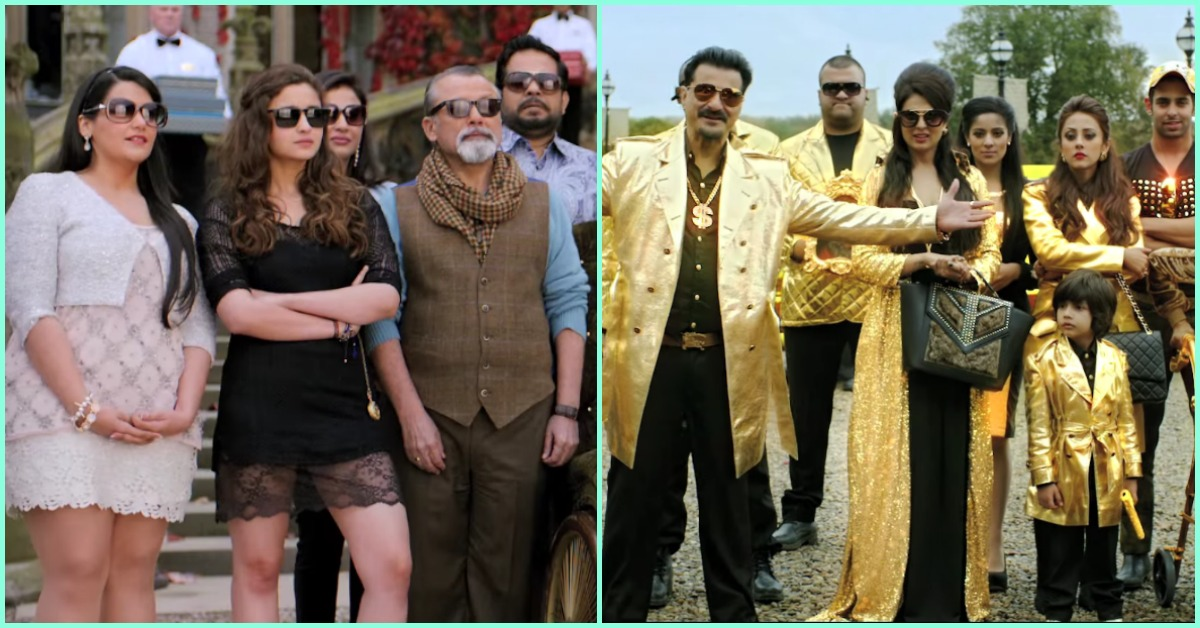 Punjabi vs Sindhi: Who's Got The Most SWAG?!