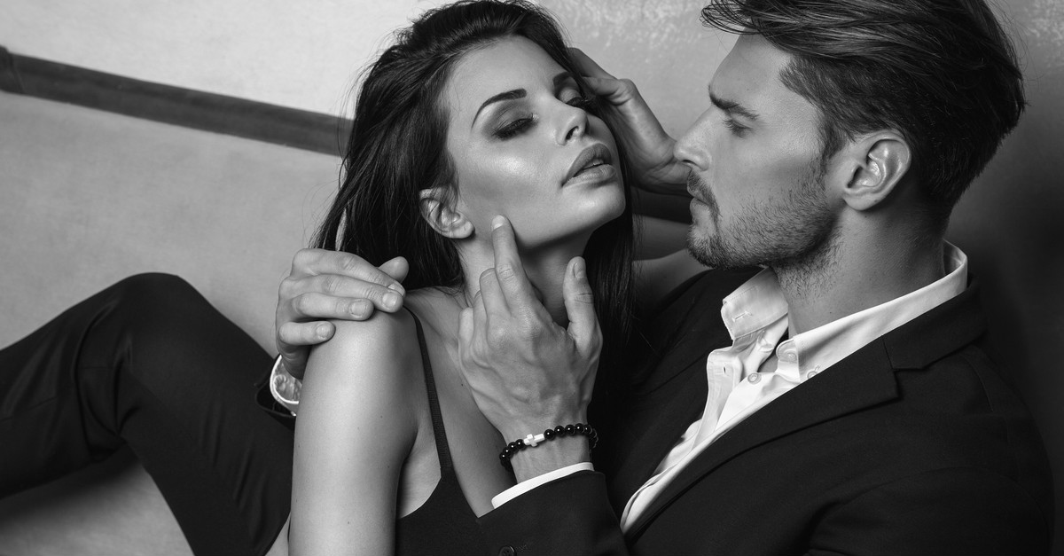 10 Sexy 'Role Play' Ideas To Make Things Extra Hot In Bed!