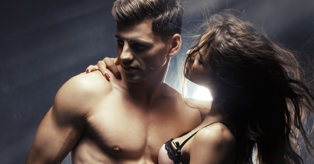 """#HeSays: What Guys Think About """"Dirty Talk""""!"""