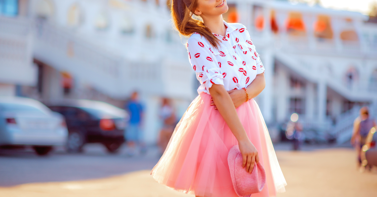 15 Super Pretty Skirts That Are Worth Waxing Your Legs For!