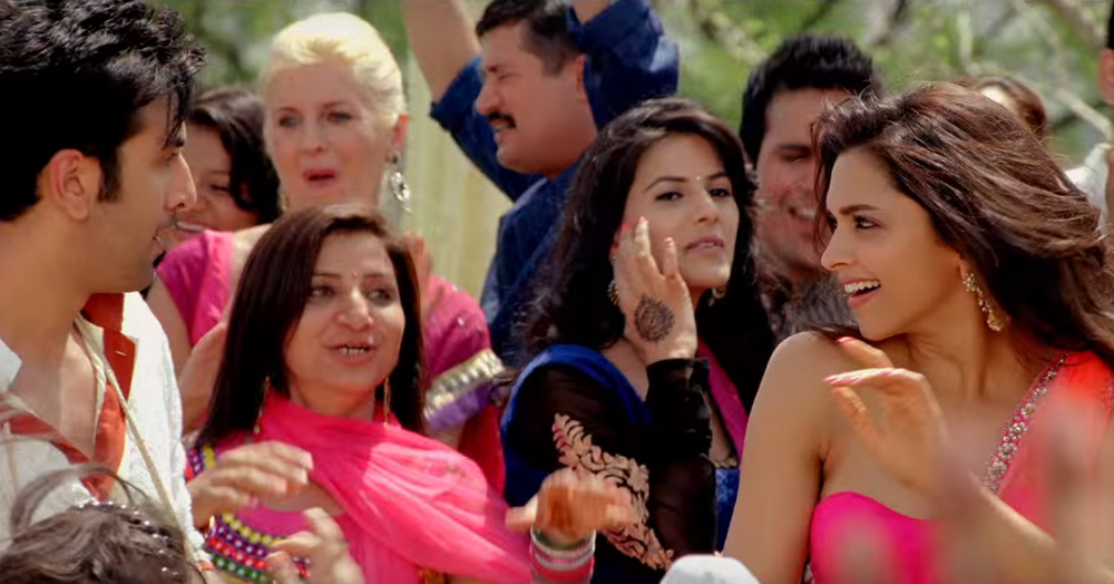 10 Reasons A Desi Wedding Is The BEST Place To… Find *Love*