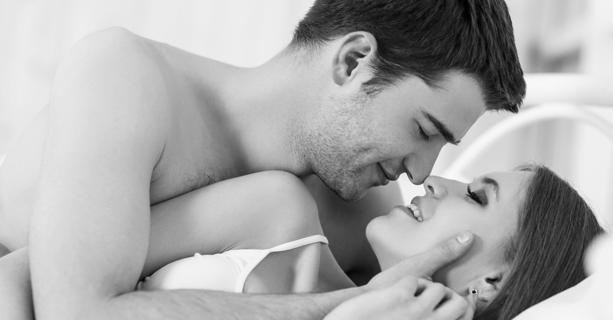 Confessions Of A Girl Who Slept With A Guy… On The First Date