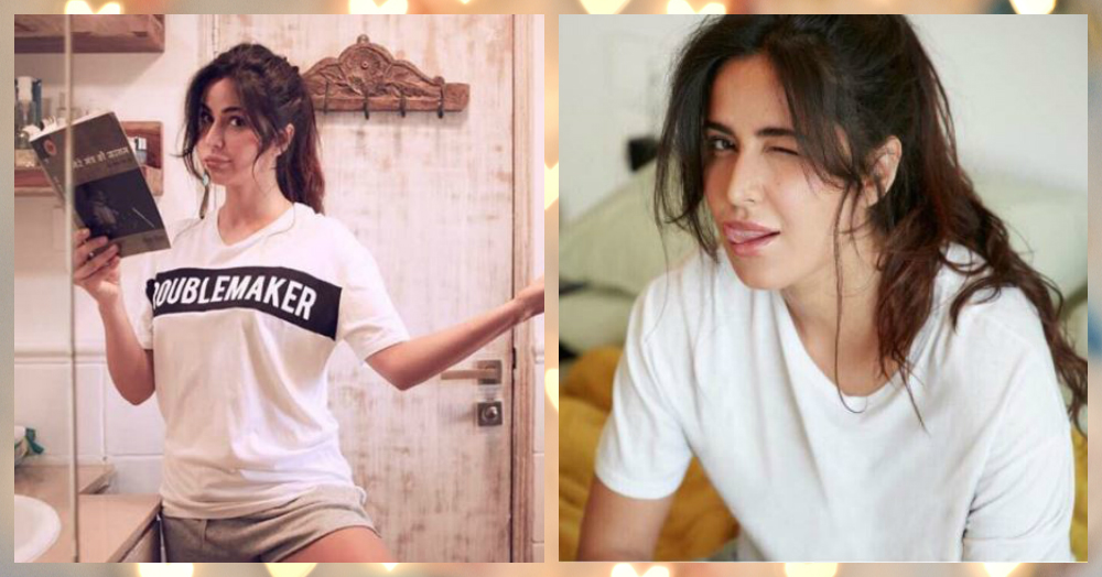 7 Times Katrina Kaif Proved That She's JUST. Like. Us!