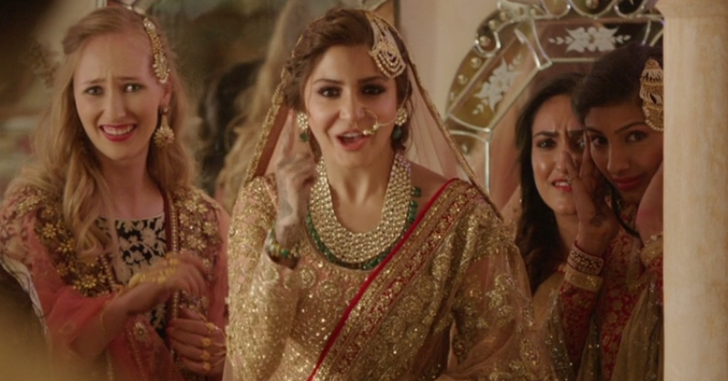 10 Kinds Of Desi Brides… Which One Of Them Is *Your* Bestie?!