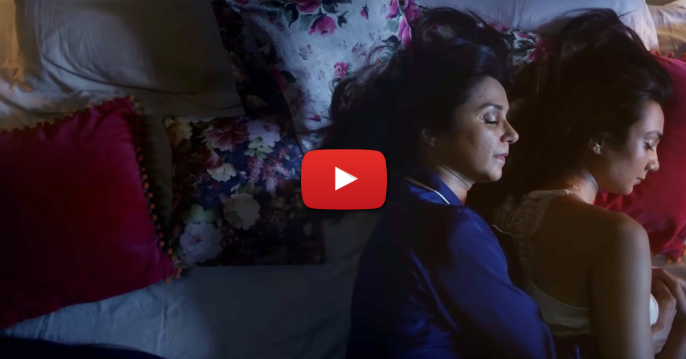 This *Beautiful* Short Film Is For EVERY Daughter & Her Mom!