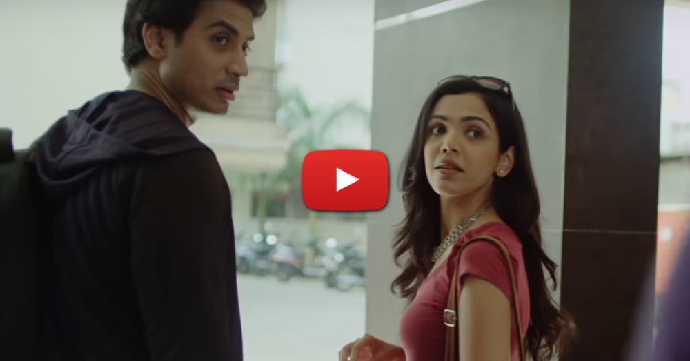 Things Couples Do To Be Together - THIS Short Film Is Awesome!