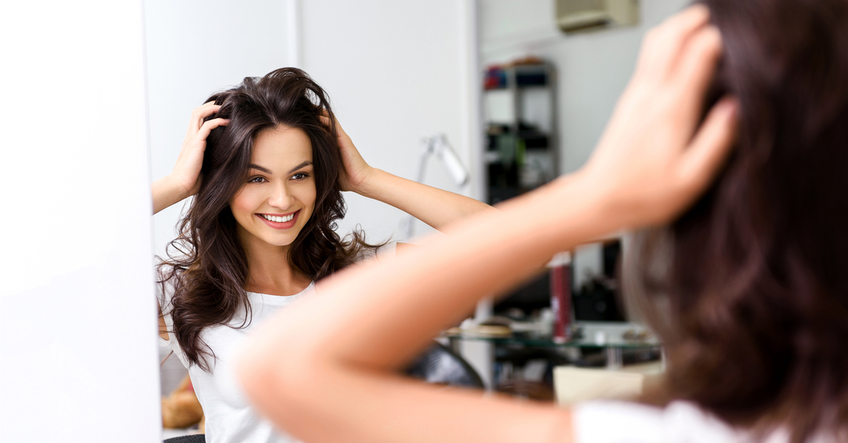 20 Fab Hair Protectant Serum To Use Before Straightening Your Hair