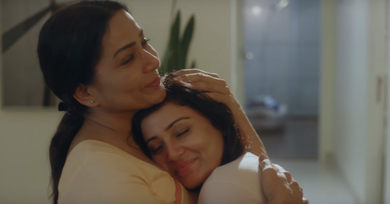 This Beautiful Video Sums Up Why *All* Moms Are Special!