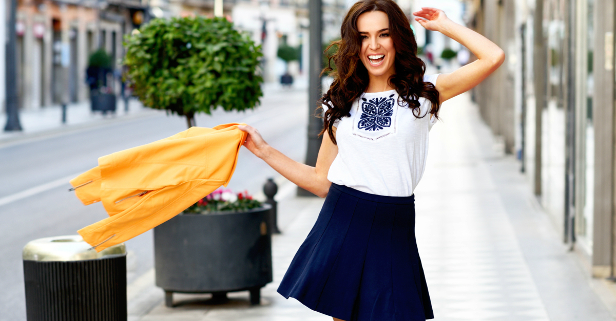 10 *Stunning* Outfits That Will Look Fab On EVERY Girl!