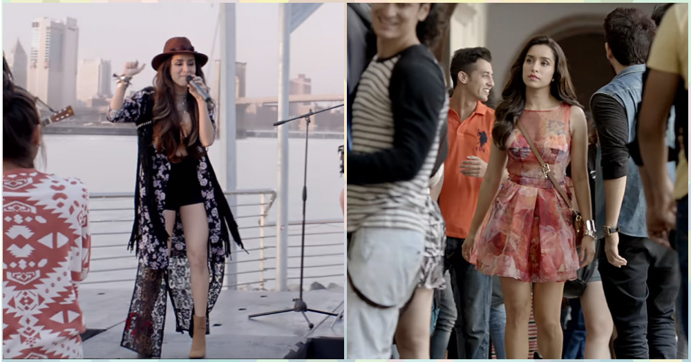 10 FAB 'Half Girlfriend' #OOTDs If You Love Shraddha's Style