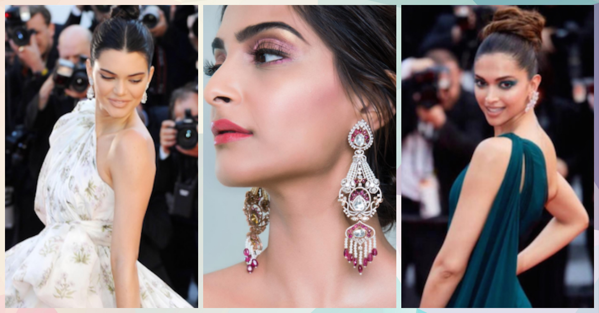 Here's How You Can Get The BEST Beauty Looks From Cannes 2017!