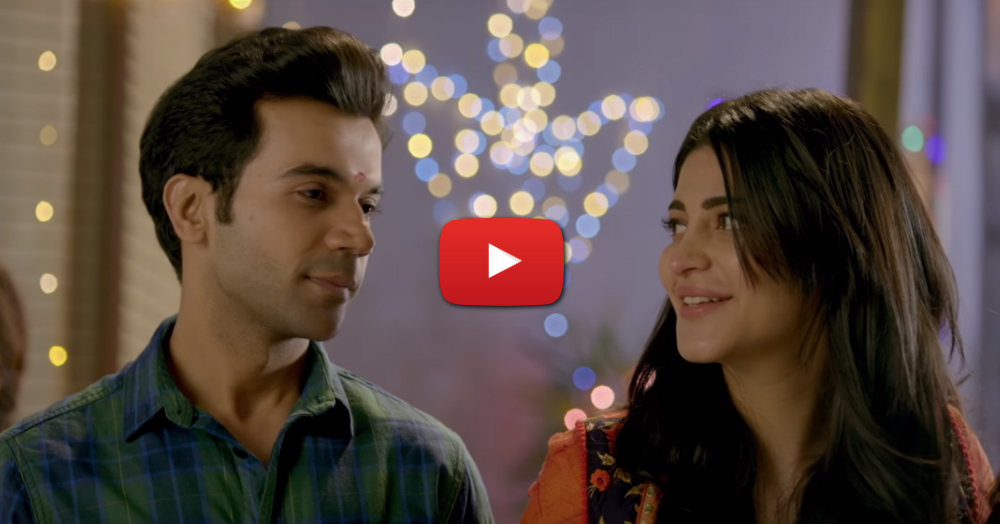 This Song Sums Up All The Heartwarming Moments Of Being In Love!
