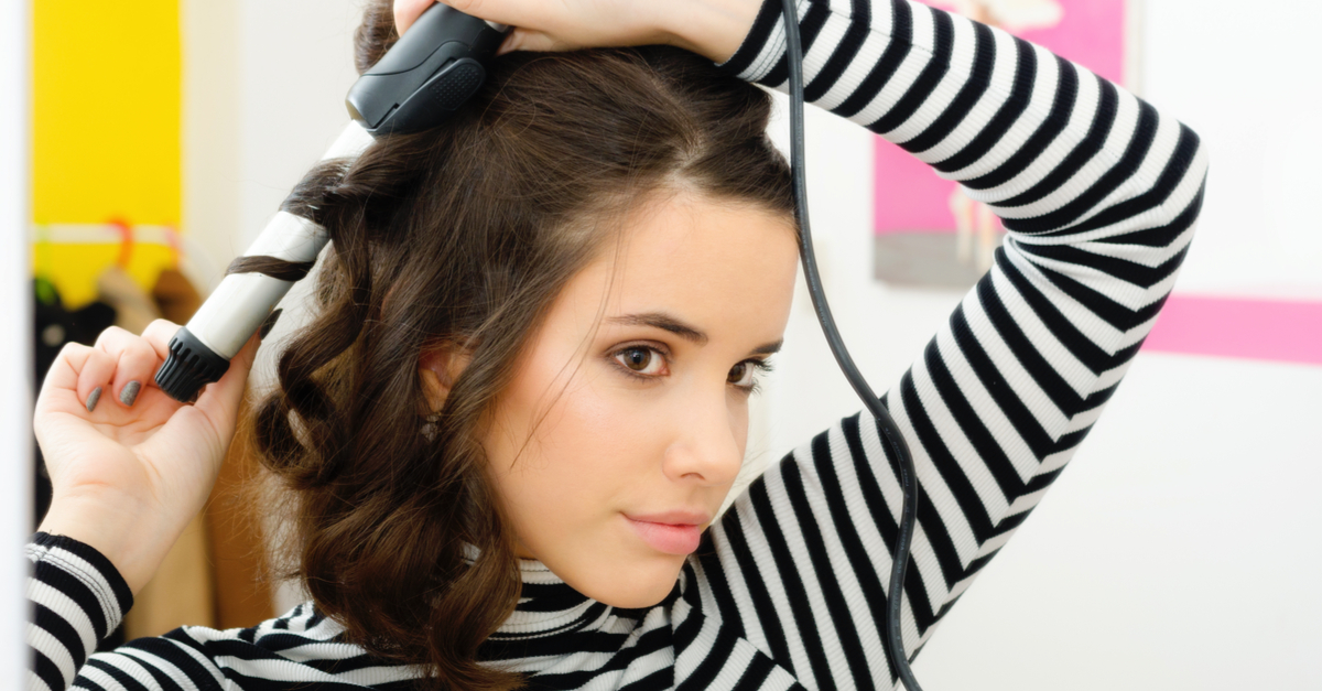 18 Awesome Hair Styling Tools For Thick, Shiny And Bouncy Hair!