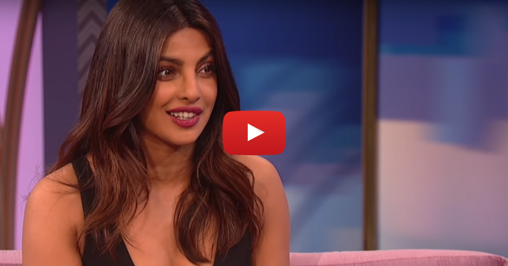 Priyanka Proved She's A *Sass* Queen At The Wendy Williams Show!
