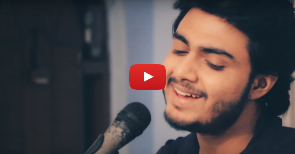 This Beautiful 'Baarish' Cover Will Make You Want To Slow Dance!