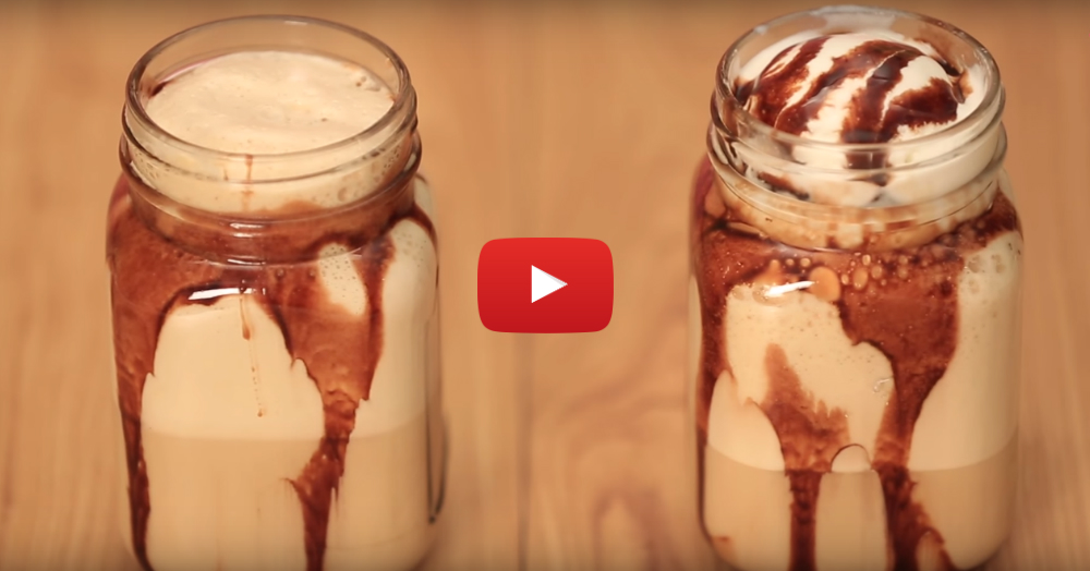 Here's How You Can Make The BEST Cold Coffee Ever!