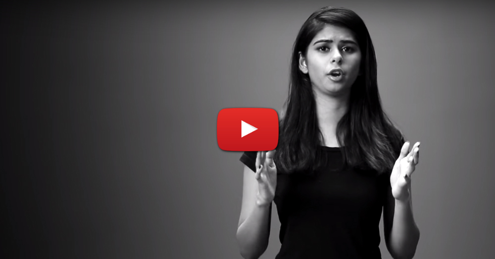 'Periods Are Nothing To Hide' - This Video Is For EVERY Girl!
