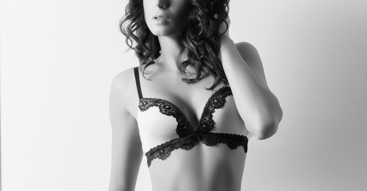 15 *Sexy* Push-Up Bras For Your Wedding Night!