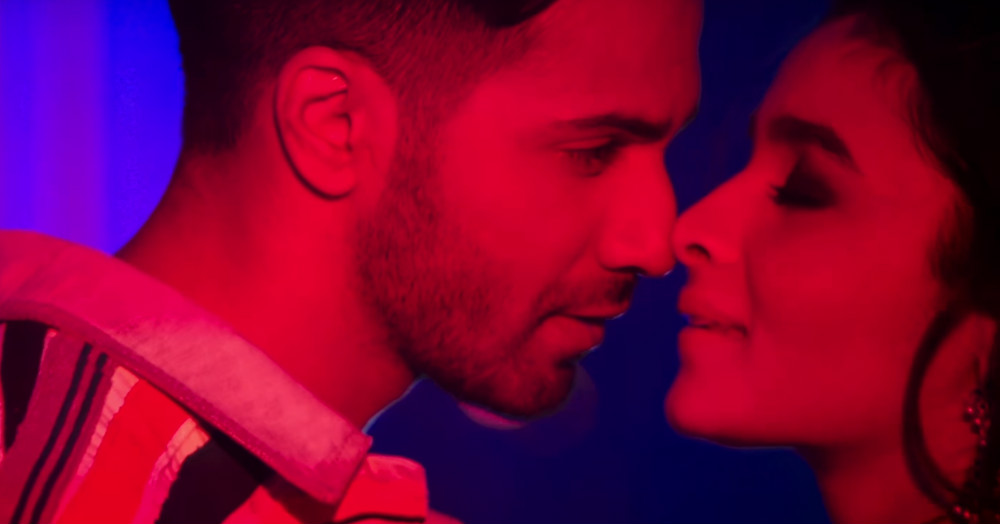 10 Sneaky & Steamy Kissing Tricks That'll Make Him Want *More*