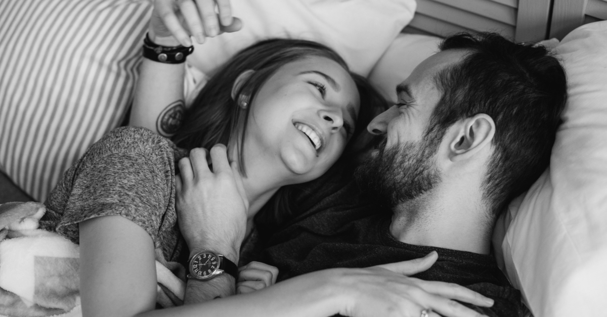 #MyStory: He Asked Me To Sleep *Next* To Him & Then…