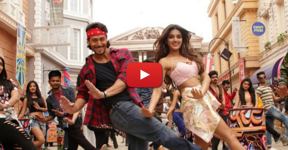Forget 'ABCD', This *New* Dance Movie Will Be Awesome!!