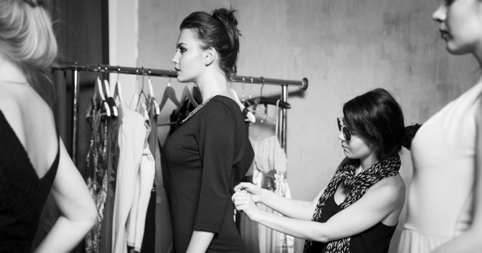 Love Fashion? 9 Jobs That Will PAY You To Do What You Love!