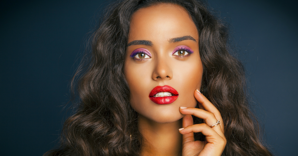 Move Over Smokey Eyes: 10 Two-Toned Eyeliner Styles To Try NOW!