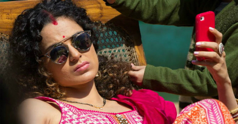 15 Reasons Being A 'Mall-Going' Girl Doesn't Make You A BAD Bahu