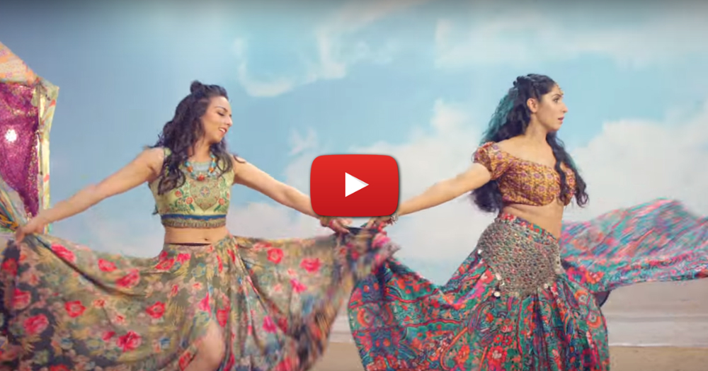 Neha Bhasin's New Song Is Just *Perfect* For Your BFFs Shaadi!
