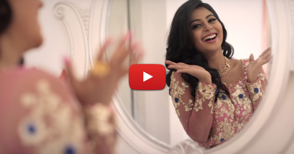 This Couple's Video Set To 'Love Me Like You Do' Is Beautiful!