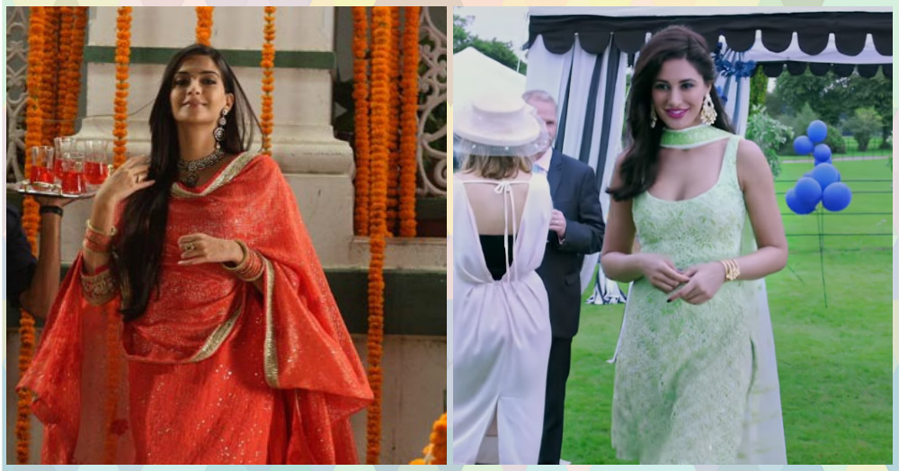 10 Pretty *Bollywood* Kurtas & Kurtis To Inspire Your Tailor!