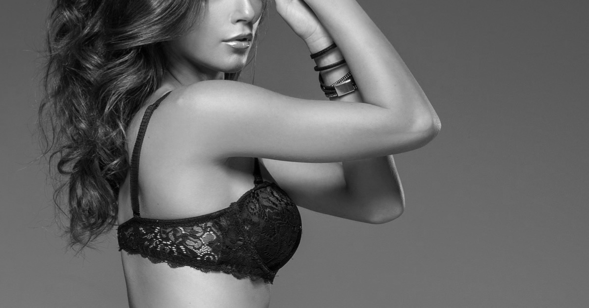 10 Easy Hacks To Make Your Bra SO Much More Comfortable!
