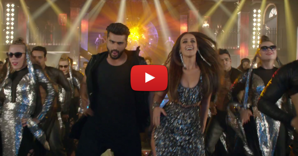 This New 'Mubarakan' Song Is Perfect For Your Party Wali Night!