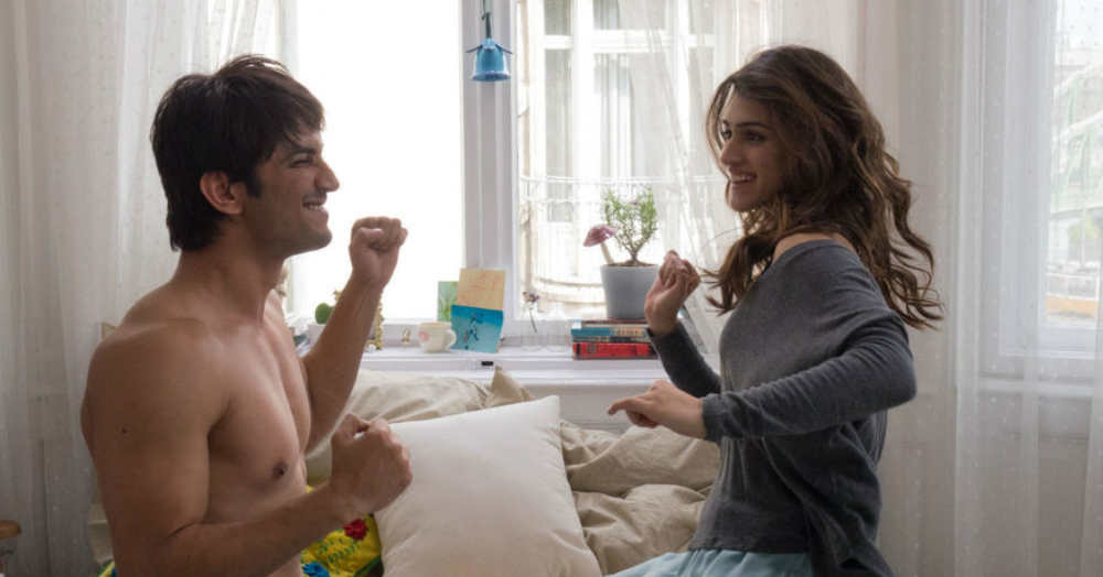 13 Signs You And *Bae* Are Super Comfortable Together!
