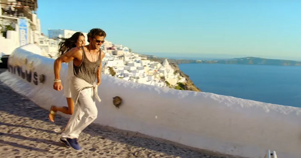 The Best Honeymoon Destinations For Every Month Of The Year!