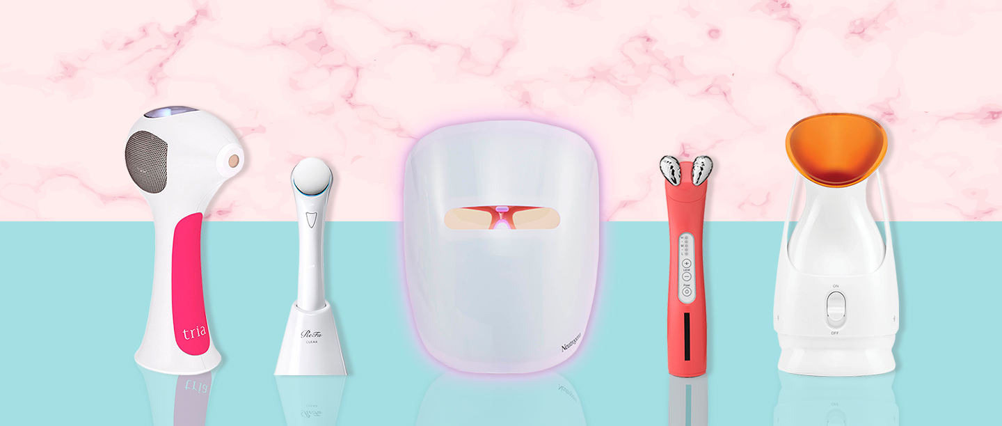 These Are The Best New-Gen Beauty And Skincare Gadgets Of 2019