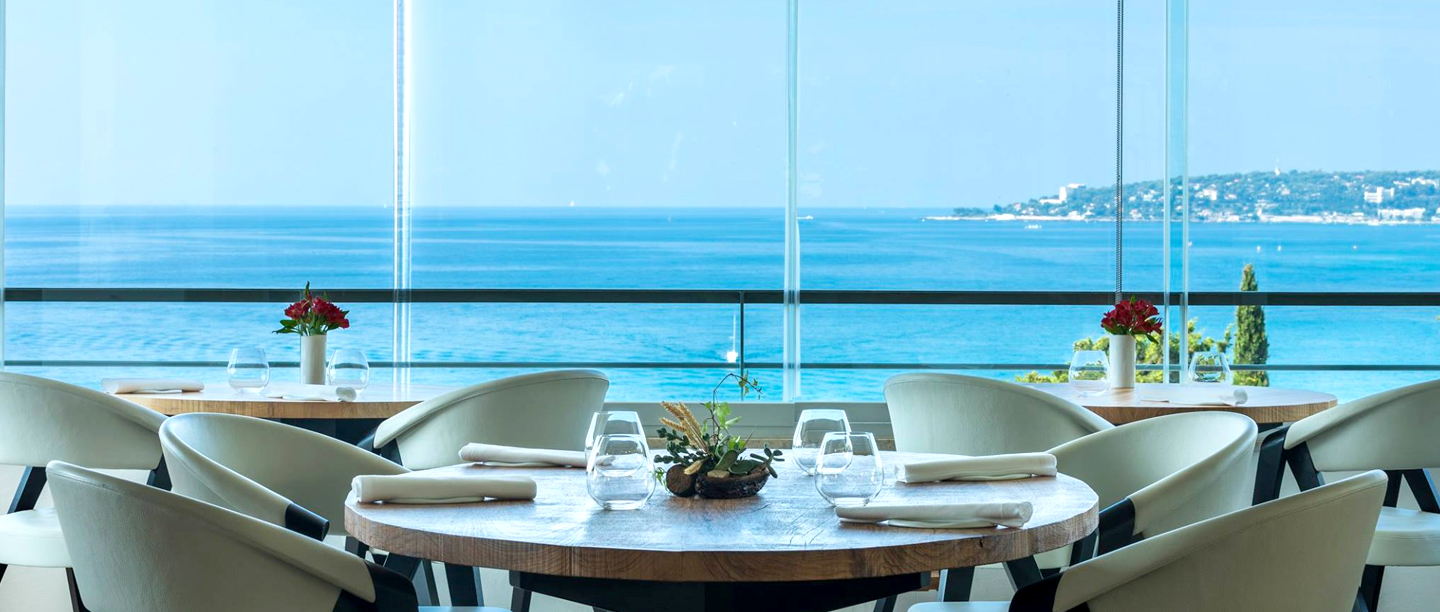 These Are Officially The 5 Best Restaurants In The World