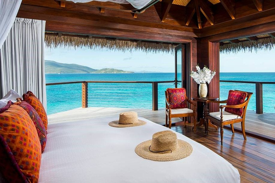 Image Courtesy: Necker Island