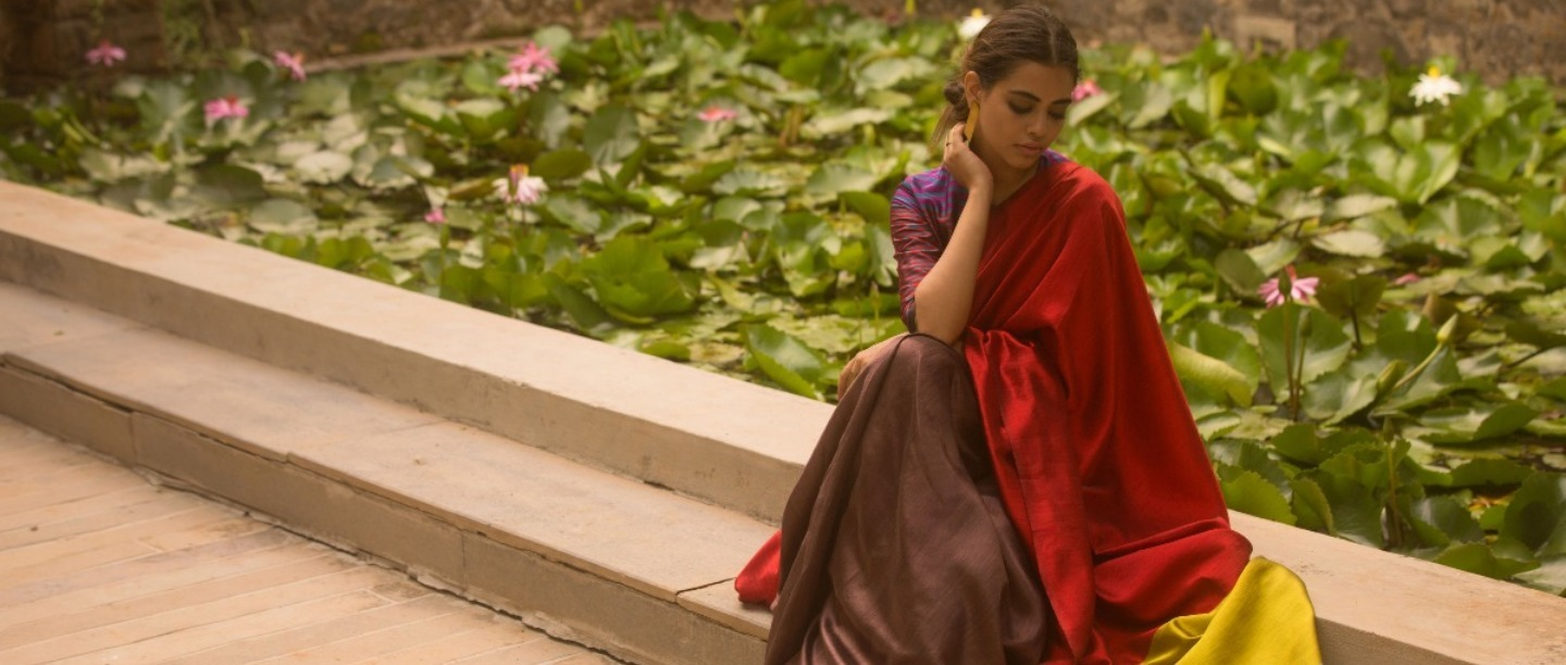 Style Edit: Payal Khandwala Talks About Her Ode To Mirabai & The Timeless Appeal Of A Saree
