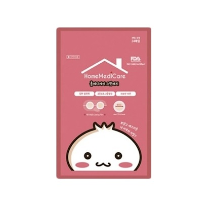 Neoderm Spot Bean Home Medi Care Acne Spot Patch