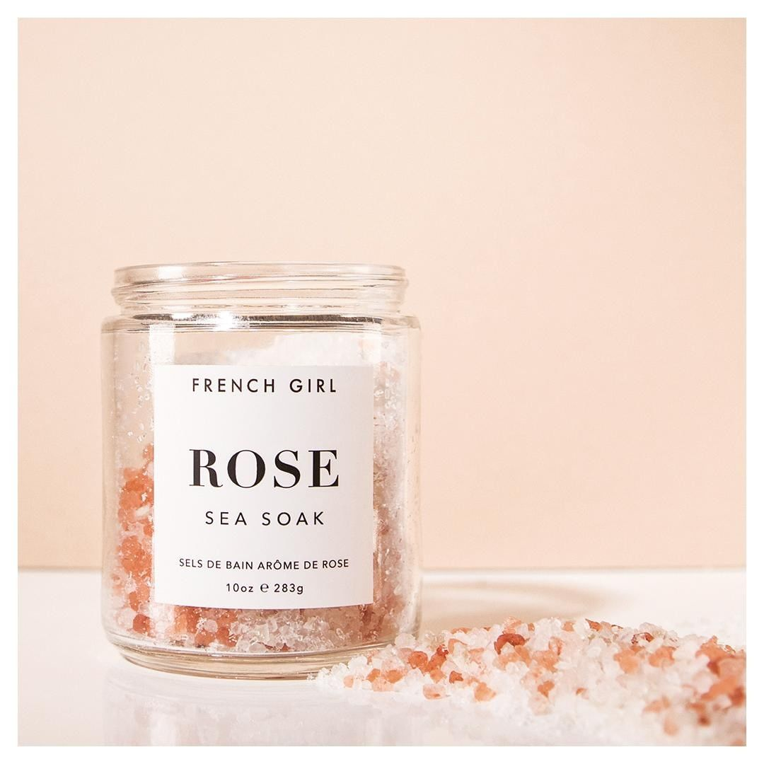 Image Courtesy:  French Girl Organics' Instagram