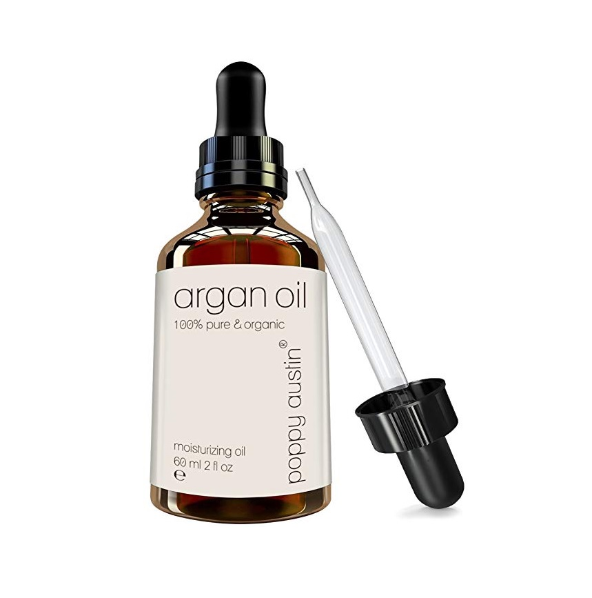Pure Argan Oil for Hair and Skin